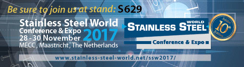 Stainless Steel World Conference