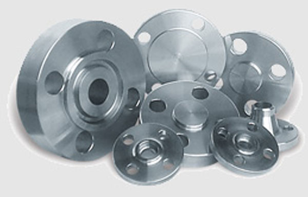 Flanges, Pipes