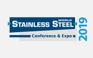 stainless steel expo